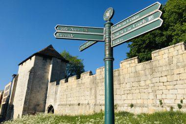 Friends of York Walls